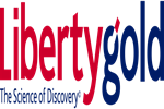 Liberty Gold Corp. LOGO