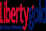 Liberty Gold Corp. LOGO