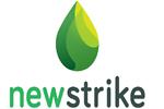 Newstrike Resources Ltd. LOGO