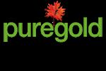 Pure Gold Mining Inc. LOGO